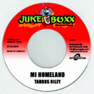 Tarrus Riley / Elephant Man - Mi Homeland / Man Yuh Nah Deal Wid