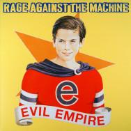 Rage Against The Machine – Evil Empire