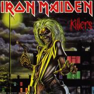 Iron Maiden – Killers