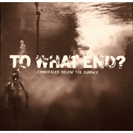 To What End? ‎– Concealed Below The Surface