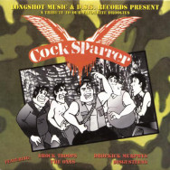 Various – Cock Sparrer: A Tribute To Our Favorite Droogies