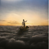Pink Floyd ‎– The Endless River