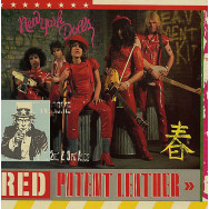 New York Dolls ‎– Red Patent Leather