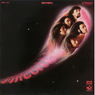 Deep Purple – Fireball