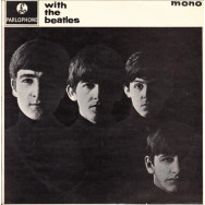 The Beatles ‎– With The Beatles