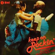 Various - Keep On Rockin' - 60 Great Rock 'N' Roll Hits