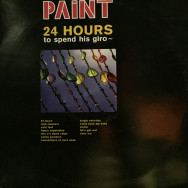 Paint - 24 hours to spend his giro