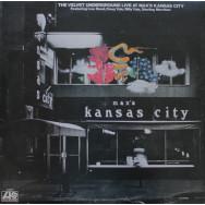 The Velvet Underground – Live At Max's Kansas City